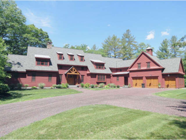 Single Family for Sale at 42 Spruce Lane Ludlow, Vermont 05149 United States
