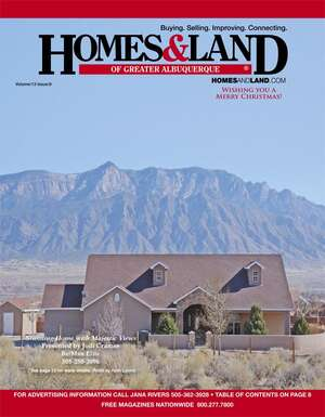 Homes & Land of Greater Albuquerque