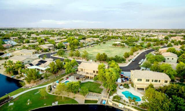 Single Family for Sale at 4580 S Fresno St Chandler, Arizona 85249 United States