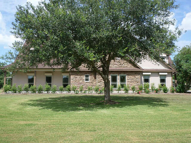Single Family for Sale at 2114 Shouse Rd Santa Fe, Texas 77510 United States
