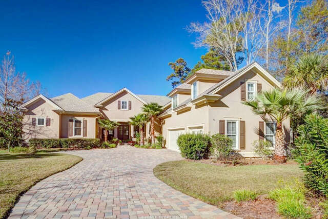 Single Family for Sale at 76 Farnsleigh Avenue Bluffton, South Carolina 29910 United States