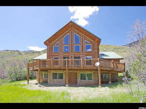 Real Estate for Sale, ListingId: 39197084, Oakley, UT  84055