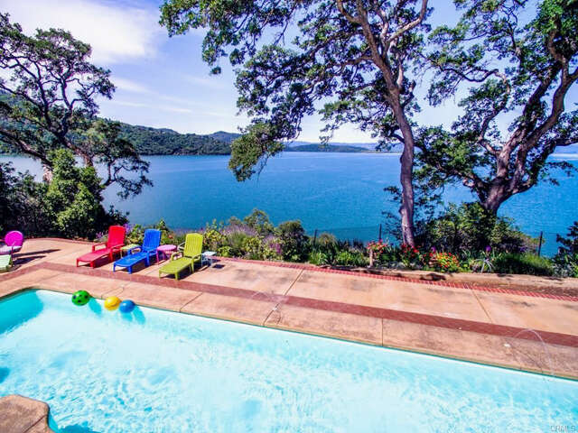 Single Family for Sale at 1695 Westlake Drive Kelseyville, California 95451 United States