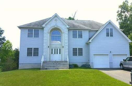Single Family for Sale at 18 Rachel Way North Brunswick, New Jersey 08902 United States