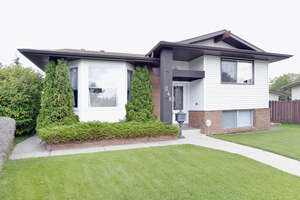 Featured Property in Calgary, AB T1Y 3N4