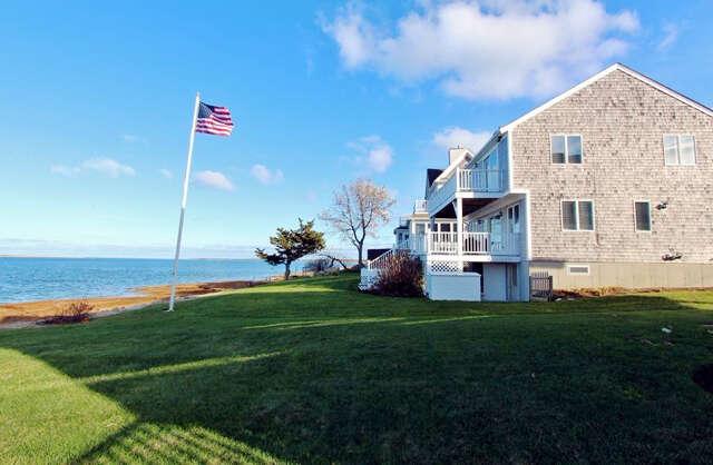 Single Family for Sale at 169 Sunset Lane Barnstable, Massachusetts 02630 United States