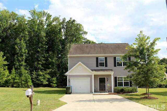 Real Estate for Sale, ListingId:46900908, location: 119 Parsons Green Court Durham 27704