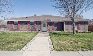 Featured Property in Amarillo, TX 79121