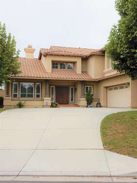 Single Family for Sale at 5850 Johnston Place Rancho Cucamonga, California 91739 United States