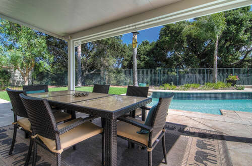 Single Family for Sale at 14 Ginger Lily Court Coto De Caza, California 92679 United States