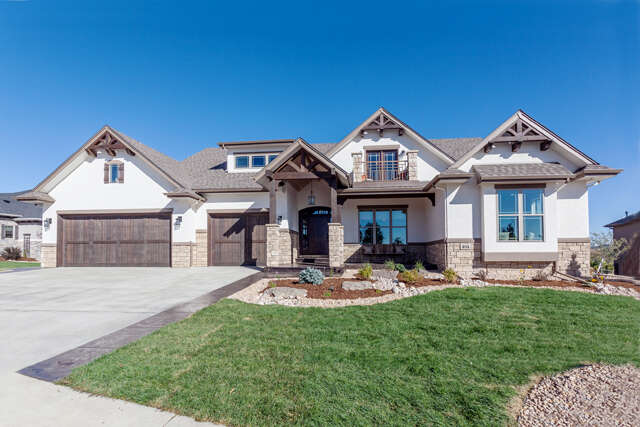 New Construction for Sale at 404 Black Elk Ct Loveland, Colorado 80537 United States