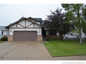 Featured Property in Red Deer, AB T4R 2C9