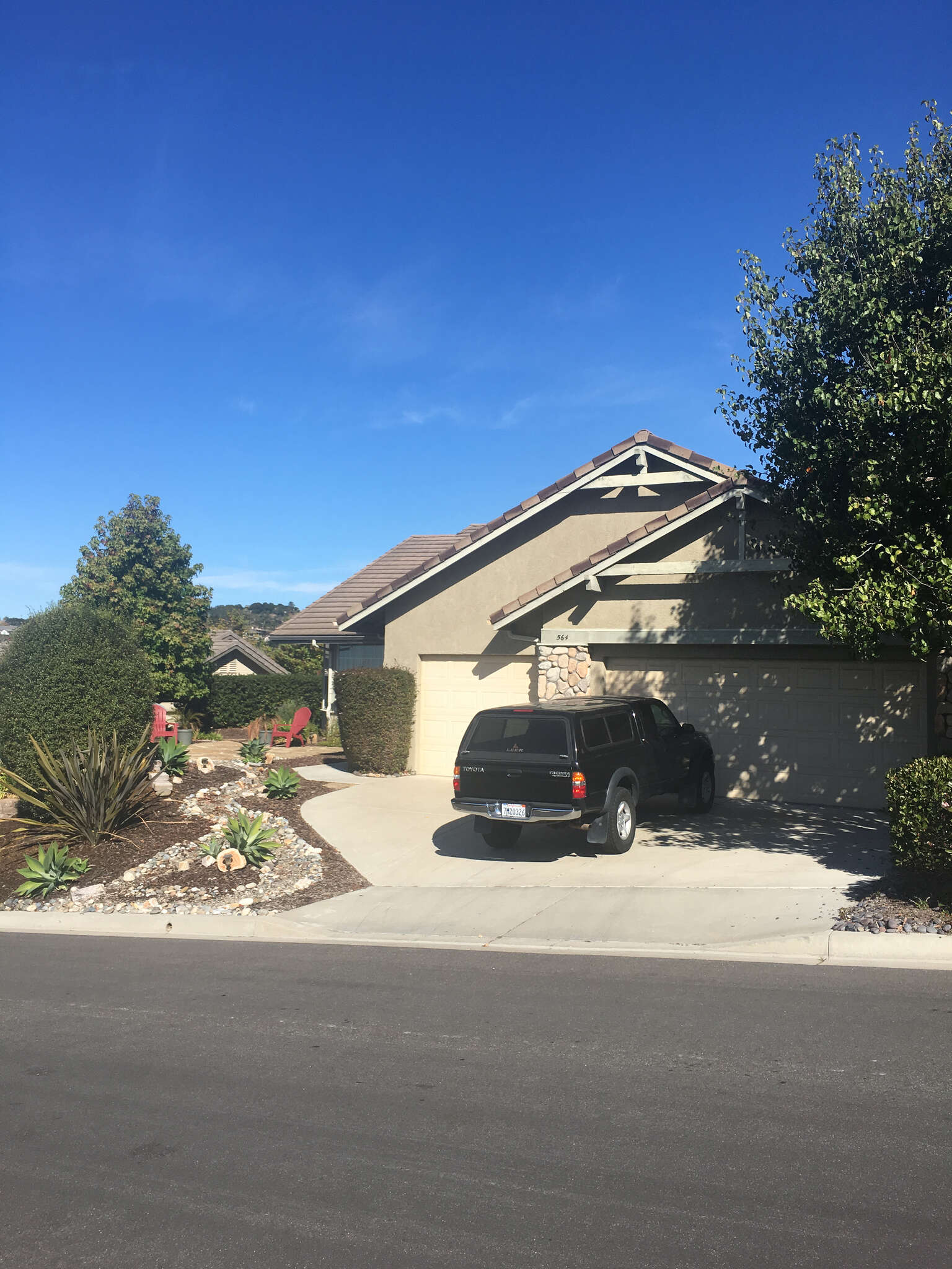 Single Family for Sale at 564 Rosemary Lane Arroyo Grande, California 93420 United States