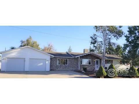 Real Estate for Sale, ListingId:54248535, location: 301 E Mountain Ave Pierce 80650