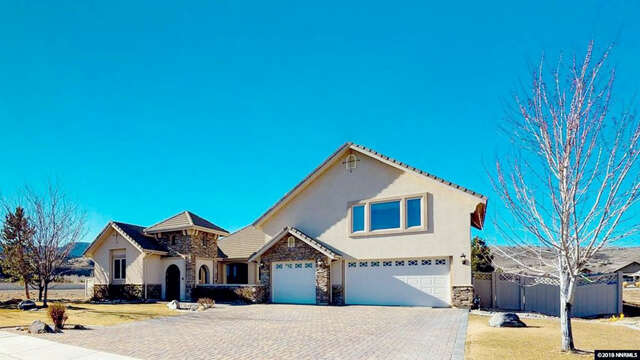 Single Family for Sale at 1008 Winters Parkway Dayton, Nevada 89403 United States