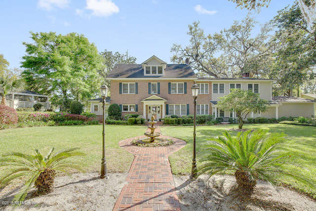 Single Family for Sale at 5380 Clifton Rd Jacksonville, Florida 32211 United States