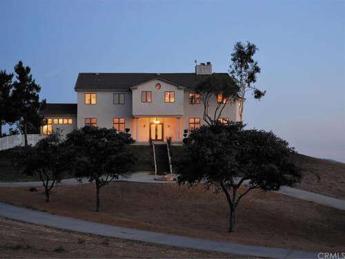 Single Family for Sale at 38300 San Ignacio Road Hemet, California 92544 United States