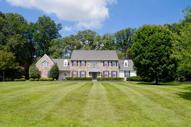 Single Family for Sale at 19 Estates Drive Doylestown, Pennsylvania 18902 United States