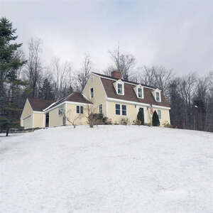 Featured Property in Dover, VT 05341