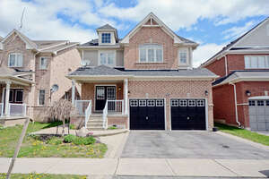 Real Estate for Sale, ListingId: 46250793, Whitby, ON  L1P 1W7