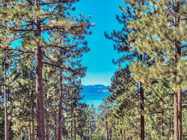 Single Family for Sale at 1193 Highway 50 Zephyr Cove, Nevada 89448 United States