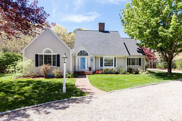 Single Family for Sale at 89 Narrows Way Cotuit, Massachusetts 02635 United States
