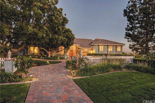 Single Family for Sale at 230 Flowerfield Ln La Habra Heights, California 90631 United States