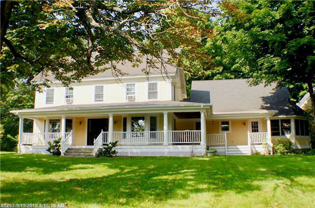 Single Family for Sale at 617 Alewive Road Kennebunk, Maine 04043 United States
