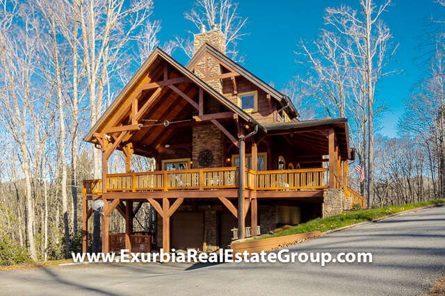 Featured Property in BOONE, NC, 28607