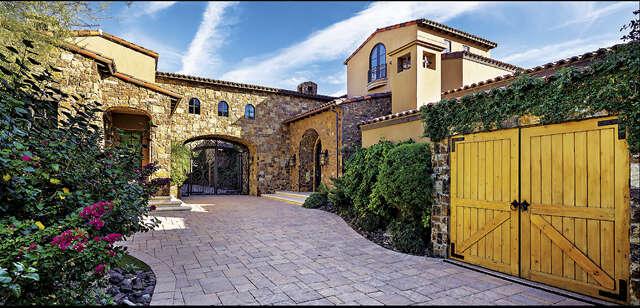 Single Family for Sale at 20913 N 104th Street Scottsdale, Arizona 85255 United States