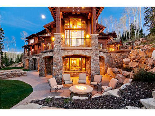 Single Family for Sale at 40 Red Cloud Trail Park City, Utah 84060 United States