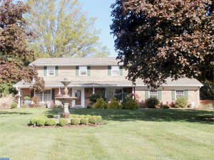 Featured Property in Washington Crossing, PA 18977
