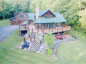 Featured Property in Chester, VT 05143
