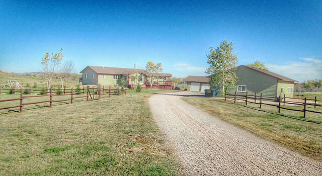 Real Estate for Sale, ListingId:35903968, location: 14 Red Bluff Rd Beulah 82712
