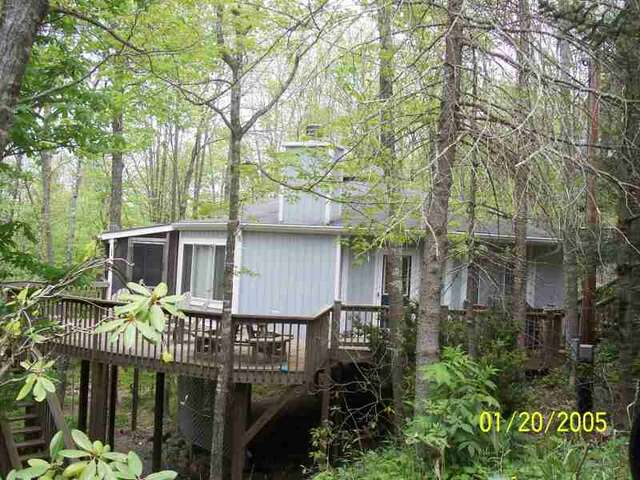 Rental Homes for Rent, ListingId:12802497, location: 107 Pond Creek Rd. Beech_mtn 28604