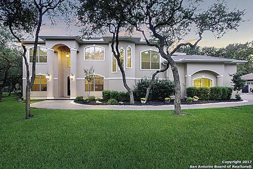 Home For Sale 21925 Senna Hills Garden Ridge Tx Homes Land
