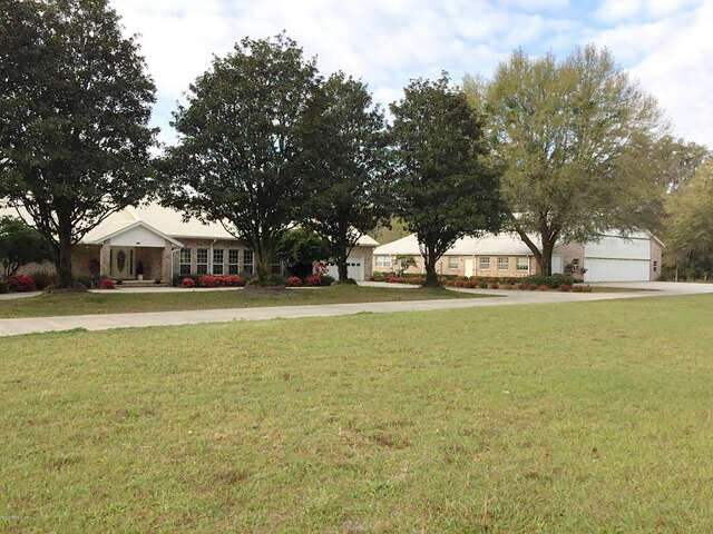 Single Family for Sale at 580 SW Aviation Dr Lake City, Florida 32025 United States