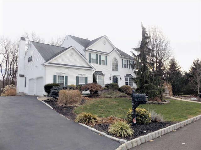 Single Family for Sale at 2728 Harvard Drive Warrington, Pennsylvania 18976 United States
