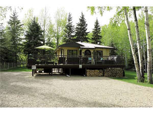 Featured Property in Gull Lake, AB