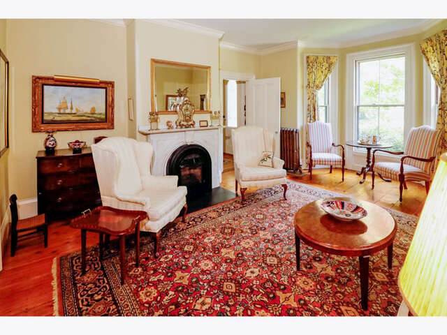Single Family for Sale at 33 Pine Street Exeter, New Hampshire 03833 United States