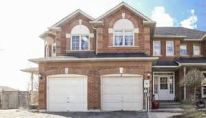 Real Estate for Sale, ListingId: 43714951, Ajax, ON  L1Z 1G4