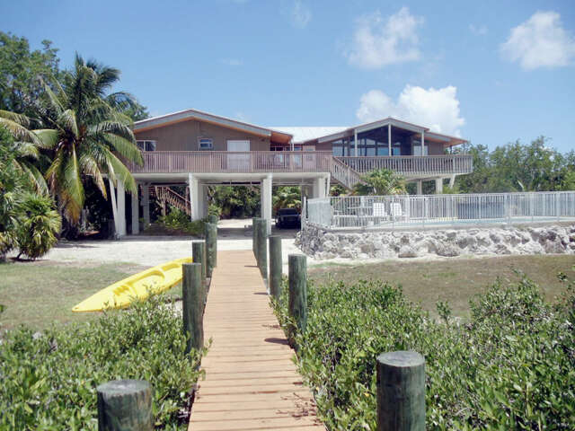 Single Family for Sale at 58815 Overseas Highway Grassy Key, Florida 33050 United States