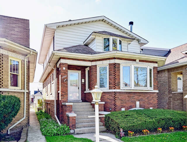 Real Estate for Sale, ListingId:44631536, location: 2722 North 76th Court Elmwood Park 60707