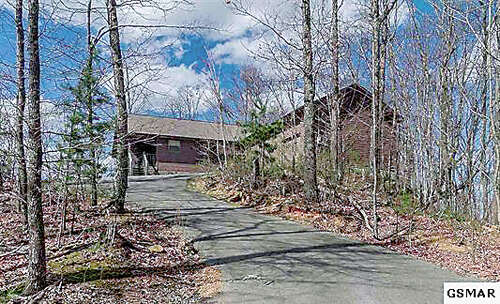 Single Family for Sale at 4406 Mountain Laurel Way Pigeon Forge, Tennessee 37863 United States