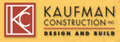Kaufman Construction, Inc., Cumming IA