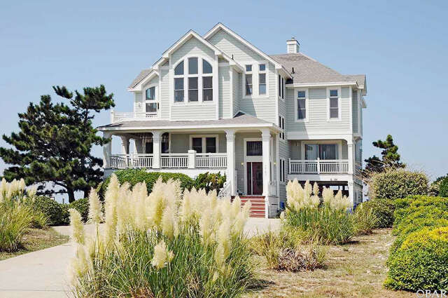 Single Family for Sale at 58186 Shore Drive Hatteras, North Carolina 27943 United States