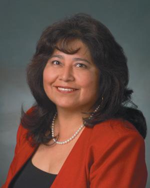 Teresa R. Mendoza