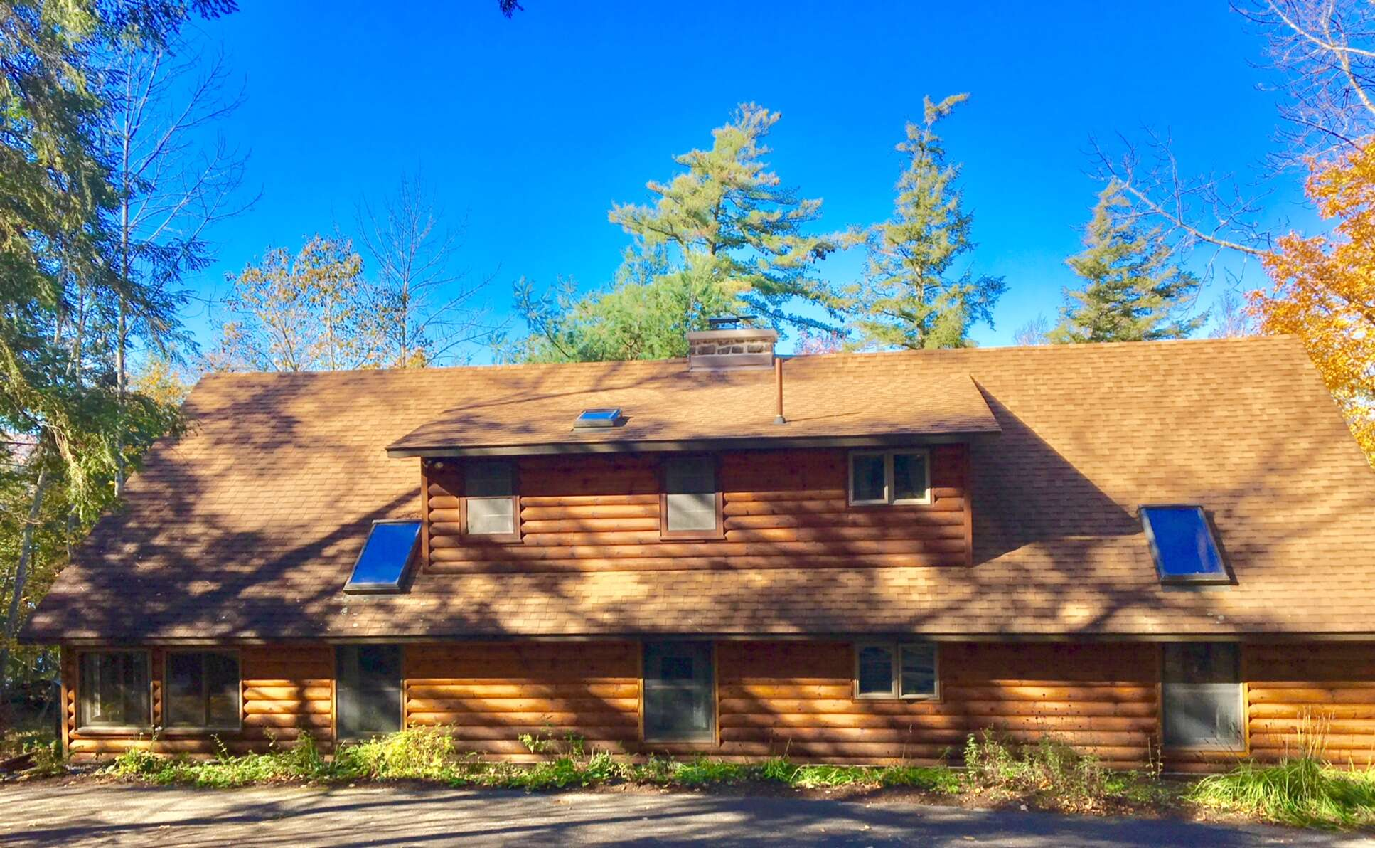 Vacation Property for Sale at 745 Adirondack Rd Schroon Lake, New York 12870 United States
