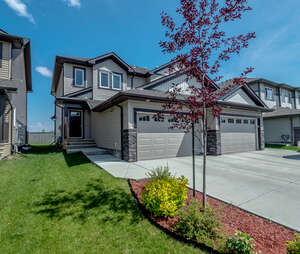 Featured Property in Edmonton, AB T6W 1A4