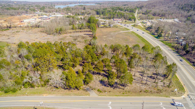 Single Family for Sale at 0 Thrasher Pike Hixson, Tennessee 37343 United States
